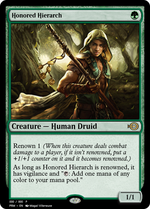 Honored Hierarch image