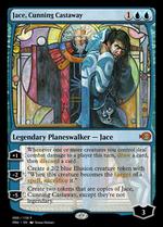 Jace, Cunning Castaway image