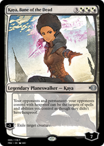 Kaya, Bane of the Dead image
