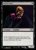 Khabál Ghoul image