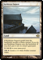 Kjeldoran Outpost image