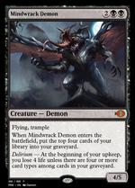 Mindwrack Demon image
