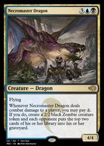 Necromaster Dragon image
