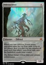Oblivion Sower image