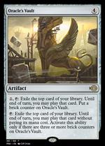 Oracle's Vault image