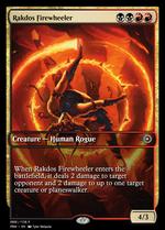 Rakdos Firewheeler image