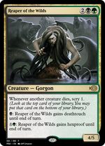 Reaper of the Wilds image
