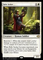Relic Seeker image