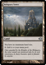 Reliquary Tower image