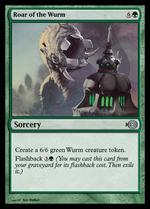 Roar of the Wurm image