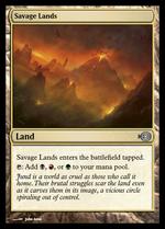 Savage Lands image