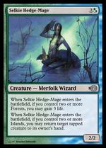 Selkie Hedge-Mage image