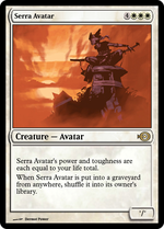 Serra Avatar image