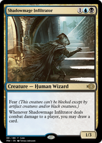Shadowmage Infiltrator image
