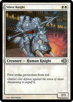 Silver Knight image