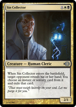 Sin Collector image