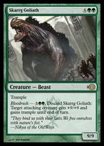 Skarrg Goliath image