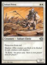 Soltari Priest image