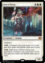 Soul of Theros image