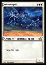 Thunder Spirit image