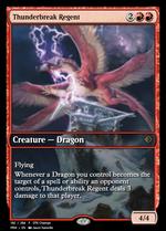 Thunderbreak Regent image