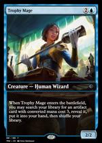 Trophy Mage image
