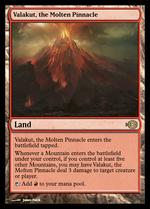 Valakut, the Molten Pinnacle image