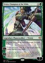 Vivien, Champion of the Wilds image