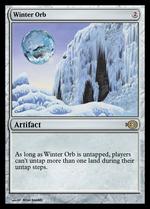 Winter Orb image