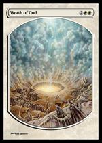 Wrath of God image
