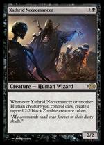 Xathrid Necromancer image