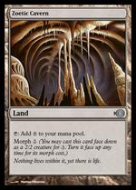 Zoetic Cavern image