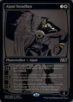 Ajani Steadfast image