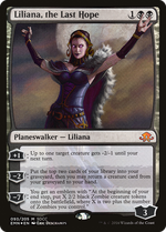 Liliana, the Last Hope image
