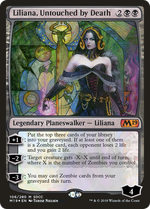 Liliana, Untouched by Death image