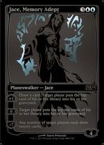Jace, Memory Adept image