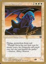 Abbey Gargoyles image