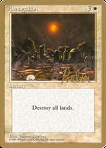 Armageddon image