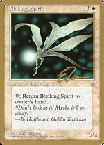 Blinking Spirit image