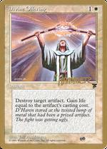 Divine Offering image