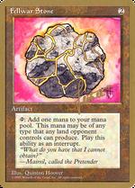 Fellwar Stone image
