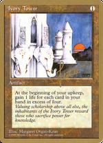 Ivory Tower image