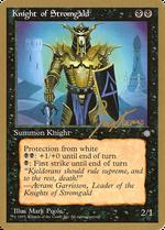 Knight of Stromgald image