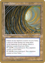 Lava Tubes image