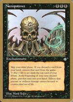 Necropotence image