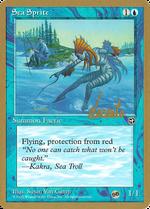 Sea Sprite image