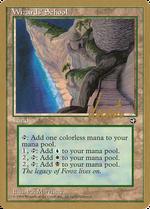 Wizards' School image