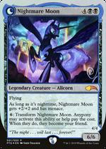 Nightmare Moon // Princess Luna image