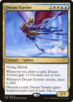 Dream Trawler image