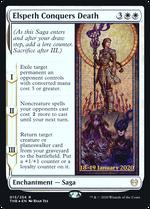 Elspeth Conquers Death image